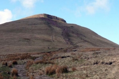 Brecon Beacons 2008