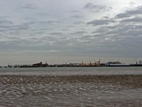 Sheerness from Grain