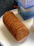 Cornish Fairings biscuits