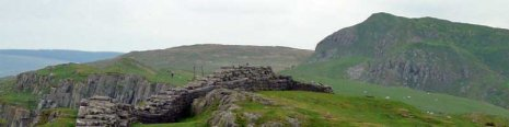 Hadrian's Wall header image (from day 16)