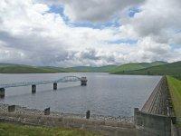 Daer Reservoir