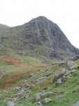 Coast to Coast - Day 3 - Lining Crag