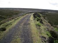 Coast to Coast - Day 13 - the disused railway track to Blakey Ridge