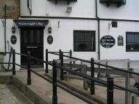 Coast to Coast - Day 15 - Wainwright\\\\\\\\\\\\\\\'s Bar