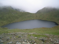 Coast to Coast - Day 4 - Grisdale Tarn from the north