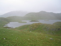 Coast to Coast - Day 5 - Angle Tarn
