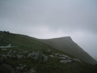 Coast to Coast - Day 5 - Kidsty Pike, the highest point on the Coast to Coast