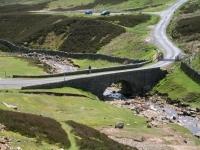 Coast to Coast - Day 9 - Surrender Bridge