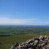 Coast to Coast - Day 1 - the view from the top of Dent Fell