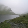 Coast to Coast - Day 4 - Grisdale Tarn from the south