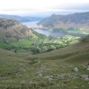 Coast to Coast - Day 4 - Ullswater and Glenridding