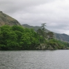 Coast to Coast - Day 4 - the view up Ullswater to Patterdale