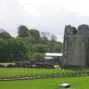 Coast to Coast - Day 6 - Shap Abbey