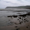 Coast to Coast - Day 15 - down on the beach of Robin Hood\\\\\\\'s Bay