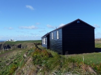 The Lizard Wireless Telegraph Station (National Trust)