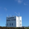 Lloyd\'s Signal Station, Bass Point,The Lizard, Cornwall