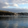 A view across the River Fowey