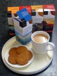 Cornish Fairings biscuits