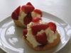 Strawberry Cream Tea