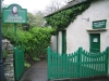 Grasmere Gingerbread Shop - about the only place where you can purchase the delicious biscuit