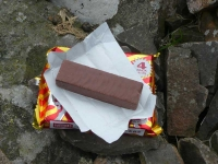 Tunnock\'s Caramel Wafer Biscuits - 4,000,000 of these biscuits made and sold every week