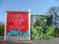 Cornish Tea from Tregothnan