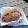 A pasty from Cornwall