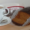 Yorkshire Parkin Cake