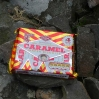 Tunnock's Caramel Wafer Biscuits - note: original size