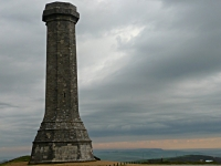 Hardy\'s Monument