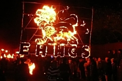 East Hoathly Carnival