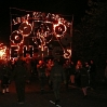 Lest we forget.  East Hoathly & Halland Carnival Society