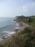 Woody Bay, IoW