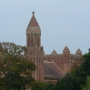 Quarr Abbey on the IoW