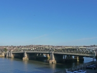 Rochester Bridge over the River Medway