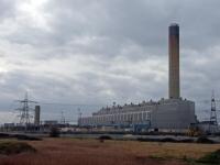 Grain Power Station, Isle of Grain