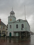 Faversham Guildhall