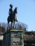 Statue of Lord Kitchener