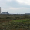 Kingsnorth Power Station, Isle of Grain