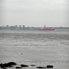 Canvey Island from Grain