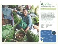 Kiva Calendar 2008 - Ana Tusitala (January)