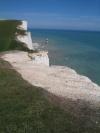 Beachy Head lighthouse