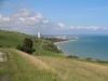Eastborne from Beachy Head