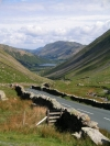 Lake District passes - Kirkstone Pass