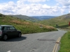 Lake District passes - the Struggle down from Kirkstone to Ambleside