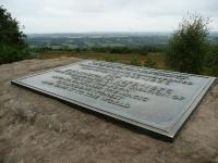A.A. Milne and E.H. Shepard Memorial