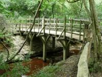 Poohsticks Bridge