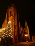 The Cathedral in Wetzlar
