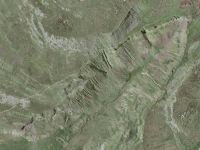 High Cup on Google Maps - satellite view