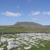 Pen-y-ghent from Dale Head